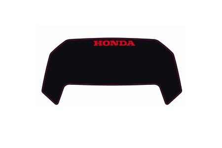 Decal Frontmask Black