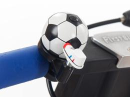 Firstbike Bel Voetbal