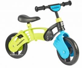 Hudora Koolbike Boy  Groen Blauw | Art. Nr. 10810