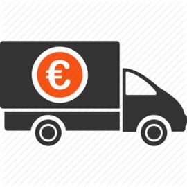 Verzendkosten Nederland