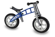 loopfiets firstbike street blue