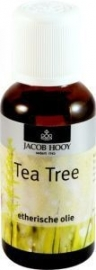 Tea Tree etherische olie 30ml
