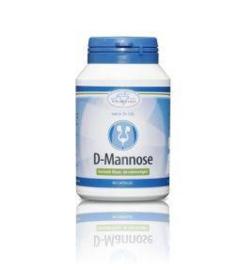 Vitakruid D-Mannose 500  90 capsules.