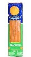 La bio idea spaghetti volkoren 500g