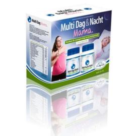 Vitakruid Multi dag & nacht mama 2 x 30 stuks 60 stuks