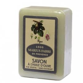 Marius Fabre Jardin zeep 150g Vijgen