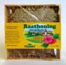 Traay raat honing 340g