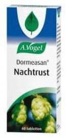 Dr Vogel Dormeasan nachtrust extra sterk 30 tabletten
