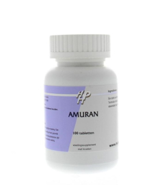 Holisan Amura 100 tabletten