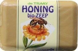 Traay Honing zeep Bio 250g