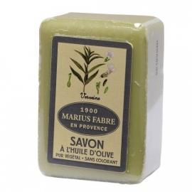 Marius Fabre Jardin zeep 150g Verveine