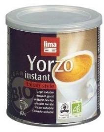 Lima yorzo instant 125g