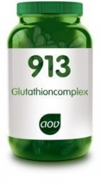 AOV 913 Glutathioncomplex 30 cap.