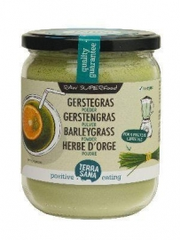 Gerstegras poeder 130g