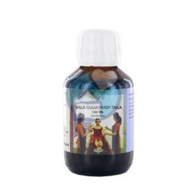 Holisan Bala  guluchiadi taila 100 ml