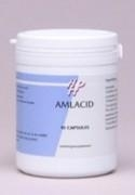 Amlacid 90 vegacaps