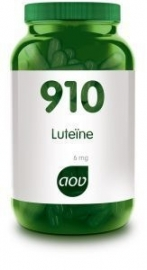 AOV 910 Luteine 6 mg 60 cap