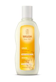Weleda Haver herstellende shampoo 190 ml.
