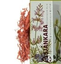 Sandelhout, Australisch Santalum spicatum 2,5ml