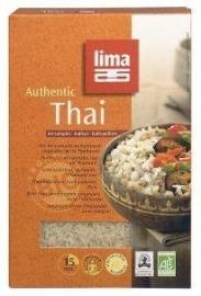 Lima rijst thai halfvol 500g