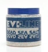 Dode zeezout 1000g pot