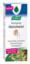 A Vogel Oorspray oorsmeer  20 ml.