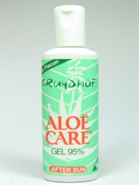 aloe care after sun  200ml