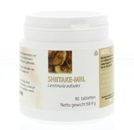 Shiitake MRL 90 tabletten