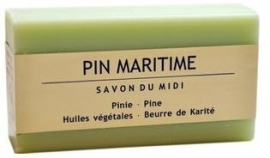 Marseille Shea Butter Soap Den 100g