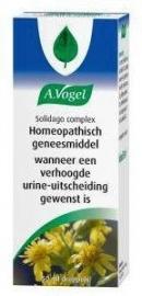 Dr Vogel solidago complex  50 ml