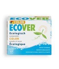 Ecover waspoeder color 3000g