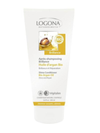 Logona Conditioner arganolie 200 ml.