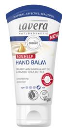 Lavera Hand balm SOS 50ml.