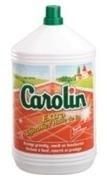Carolin met extra lijnolie groen voor binnen en buiten 5 liter