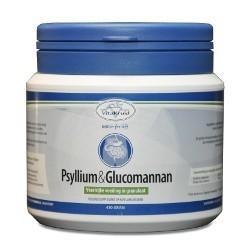 Vitakruid Psyllium &nglucomannan 450 gram.