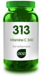 AOV 313 Vitamine C 500 mg 100vc.