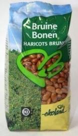 Ekoland bruine bonen 500g
