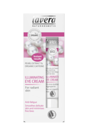 Lavera Eye cream illuminating 15ml