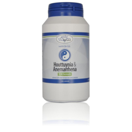Vitakruid Houttuynia & anemarrhena 100 gram