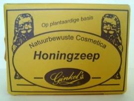 Honingzeep 80 gram