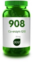 AOV 908 Co Enzym Q10 30mg 60 vcap.