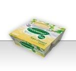 Provamel dessert vanille rietsuiker 4st