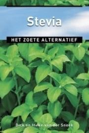 Boekje over Stevia