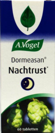 A Vogel Dormeasan 60 tabletten.