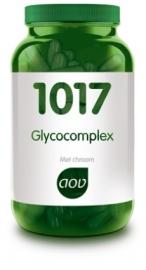 AOV 1017 Glycocomplex 60 V Capsules