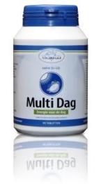 Vitakruid multi dag 90 tabletten.