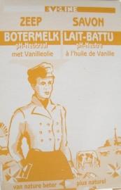 Botermelkzeep met Vanilleolie 100g