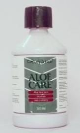aloe care vitadrink+cranberry 500ml