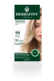 Vegetal color Honing blonde 9N. 150ml
