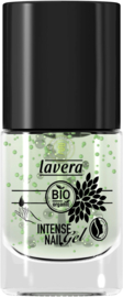 Lavera Nail gel intense 10ml.